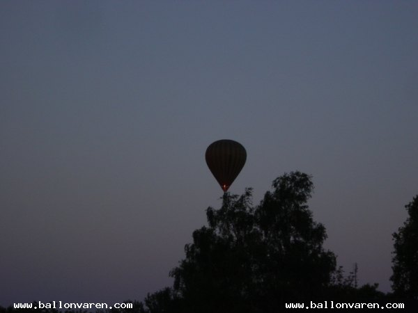 PH-BEV-Ballonvaartles-Huib-Holstein