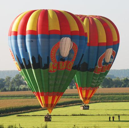 Ballonvaart A3